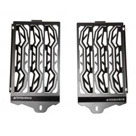 Stainless Steel Radiator Guards, BMW R1200GS / ADV, (Water Cooled) 2013-on Product Thumbnail