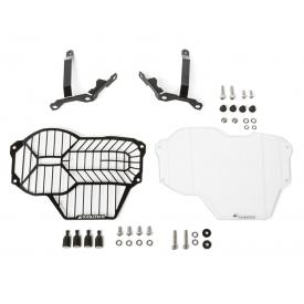 Ultimate Headlight Guard Kit, BMW R1200GS / ADV 2013-on, (Water Cooled) Product Thumbnail