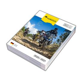 Touratech Catalog 2020-2021 (English) Product Thumbnail