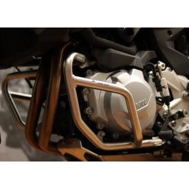 Engine Crash Bars, BMW F850GS & F750GS Product Thumbnail