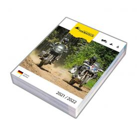 Touratech Catalog 2021-2022 (English) Product Thumbnail