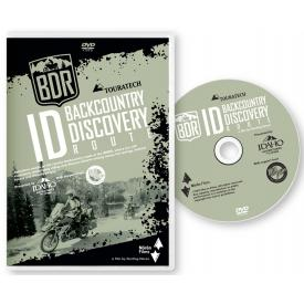 DVD - Idaho Backcountry Discovery Route Expedition Documentary (IDBDR) Product Thumbnail