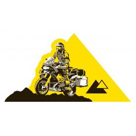 Touratech Inspire Sticker Product Thumbnail