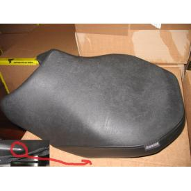 Scratch & Dent - Comfort Seat, High, BMW R1200GS / ADV, 2013-on 045-5902 Product Thumbnail