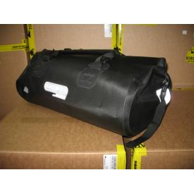 Scratch & Dent - Ortlieb Motorcycle Roll-Down Dry Bag, 31 Liter, Black m5751 Product Thumbnail