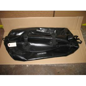 Scratch & Dent - Ortlieb Adventure Rack-Pack Dry Bag, Black, MD-31L 055-0243 Product Thumbnail