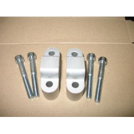 Scratch & Dent 25mm Bar Risers 045-5256 Product Thumbnail