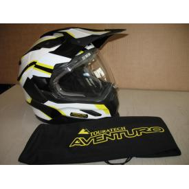 Scratch & Dent, Aventuro Carbon Helmet, Rallye, Size Medium, 500-1832, Was $449 Product Thumbnail