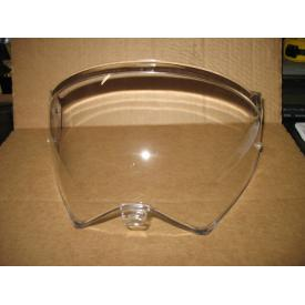 Scratch & Dent, Replacement Clear Visor for Aventuro Carbon Helmet, 500-1850, Was $49 Product Thumbnail