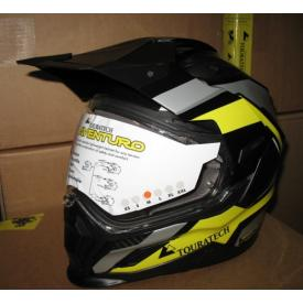Scratch & Dent, Aventuro Carbon Helmet, Companero Size Medium, 500-1822, Was $449 Product Thumbnail