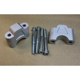 Scratch & Dent, BMW R1200GS, Bar Risers 40mm, 045-5257, Was $94.95 Product Thumbnail