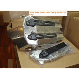 Scratch & Dent, KTM 1090, 1190 Expedition Skidplate, 371-5135, Was $369.95 Product Thumbnail