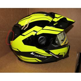Scratch & Dent, Aventuro Mod Helmet, Vision, Large, 500-2263, Was $799.99 Product Thumbnail