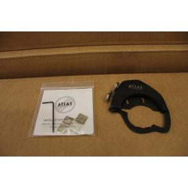 Scratch & Dent, TOP MOUNT, ATLAS Throttle Lock, Universal Motorcycle Cruise Control, Atlas-Top, Was $135 Product Thumbnail
