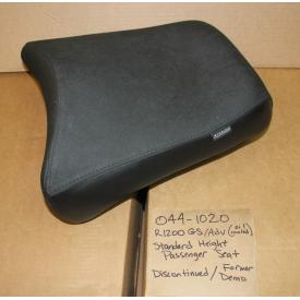 Scratch & Dent - Comfort Passenger Seat, R1200GS / ADV (Up to 2013 - Oil Cooled), 044-1020, Was $559.20 Product Thumbnail
