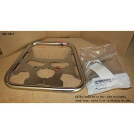 Scratch & Dent - Zega Pro Topcase Rack, Honda Africa Twin CRF1000L Adventure Sports, 402-6455, Was $199.00 Product Thumbnail