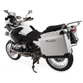 Zega Pro Pannier System, BMW R1200GS / ADV (Oil Cooled) Product Thumbnail
