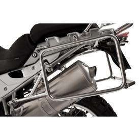 Pannier Racks, BMW R1200GS & ADV, Stainless Steel (Oil Cooled) Product Thumbnail