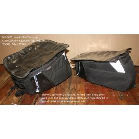 Scratch & Dent - Low Profile Tankbag, BMW R1250GS / ADV, R1200GS / ADV, 2013-on, F850GS/ADV/F750GS, 045-5802, Was $229 Product Thumbnail