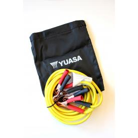 Compact Motorcycle Jumper Cables, 8 ft. Product Thumbnail
