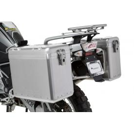Zega Mundo Pannier System for BMW R1250GS, R1200GS & ADV 2013-on (Water Cooled) Product Thumbnail