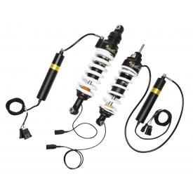 Touratech Plug & Travel ESA Upgrade Shock Set, BMW R1200GS & Adventure, 2007-2013 (Oil Cooled) Product Thumbnail