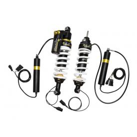Touratech Plug & Travel Expedition ESA Upgrade Shock Set, BMW R1200GS & Adventure, 2007-2013 (Oil Cooled) Product Thumbnail