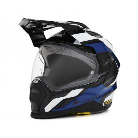Closeout! - Touratech Aventuro Carbon Helmet (Was $599) Product Thumbnail