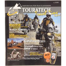 Travel Time Magazine no.2 2012 Product Thumbnail