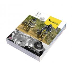 Touratech Catalog 2019-2020 (English) Product Thumbnail