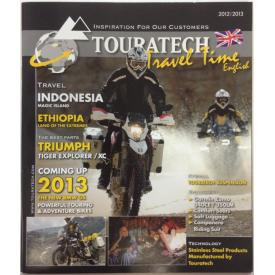 Travel Time Magazine no.3 2013 Product Thumbnail