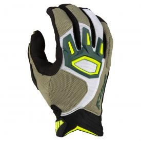 KLIM Dakar Off-Road Motorcycle Gloves (2020) Product Thumbnail