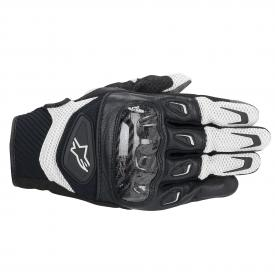 Closeout! - Alpinestars S-MX 2 Carbon Summer Glove (Was 79.95) Product Thumbnail