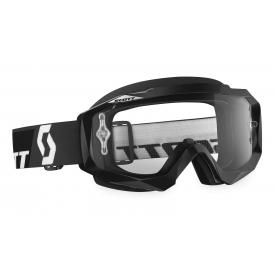 SCOTT Hustle Off-Road Motorcycle Goggles Product Thumbnail