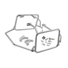 Scratch & Dent - (NEW IN BOX) Standard KTM Powerparts Pannier Rack, Stainless Steel, KTM 790 Adventure / R Product Thumbnail