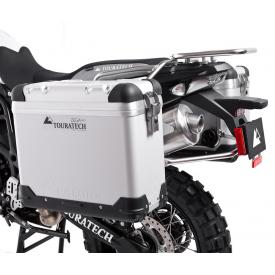 Zega Pro Pannier System, 31/38L, BMW F800GS (non-ADV), F700GS, F650GS Twin, 2008-on Product Thumbnail