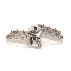 Fastway Evolution 3 Footpegs, Fits Most BMW GS Models, V-Strom Product Thumbnail