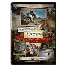 The Achievable Dream, DVD 1 - Get ready Product Thumbnail