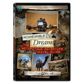 The Achievable Dream, DVD 2 - Gear Up Product Thumbnail