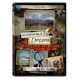 The Achievable Dream, DVD 3 - On the Road Product Thumbnail