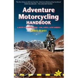 Adventure Motorcycling Handbook (7th ed.) by Chris Scott Product Thumbnail