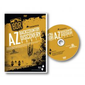 DVD - Arizona Backcountry Discovery Route Expedition Documentary (AZBDR) Product Thumbnail