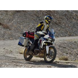 Zega Pro Pannier System, Honda Africa Twin CRF1000L Product Thumbnail