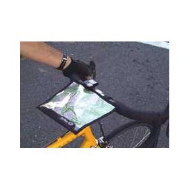 BarMap - Half Sheet, Bicycle Map Holder Product Thumbnail