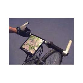BarMap, 2-Sided Bicycle Map Holder  Product Thumbnail
