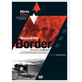 Beyond the Border: Riding Solo in Mexico DVD Product Thumbnail