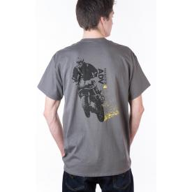 Touratech Roost T-Shirt Product Thumbnail