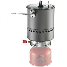 MSR Reactor Water-boiling System Product Thumbnail
