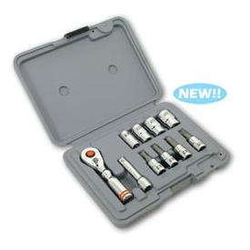Cruz Tools MiniSet Compact Tool Kit Product Thumbnail