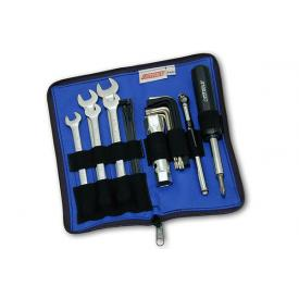 CruzTOOLS EconoKIT H2 Tool Kit for Harley Davidson Motorcycles Product Thumbnail